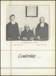 Page 13, 1954 Edition, Price College - Cardinal Yearbook (Amarillo, TX) online yearbook collection