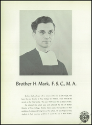 Page 14, 1954 Edition, Price College - Cardinal Yearbook (Amarillo, TX) online yearbook collection