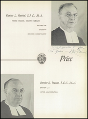 Page 15, 1954 Edition, Price College - Cardinal Yearbook (Amarillo, TX) online yearbook collection