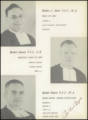 Page 17, 1954 Edition, Price College - Cardinal Yearbook (Amarillo, TX) online yearbook collection