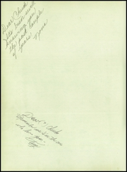 Page 4, 1954 Edition, Price College - Cardinal Yearbook (Amarillo, TX) online yearbook collection