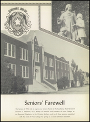 Page 5, 1954 Edition, Price College - Cardinal Yearbook (Amarillo, TX) online yearbook collection