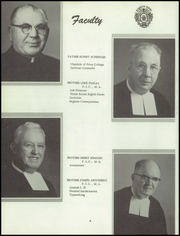 Page 12, 1955 Edition, Price College - Cardinal Yearbook (Amarillo, TX) online yearbook collection
