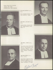Page 13, 1955 Edition, Price College - Cardinal Yearbook (Amarillo, TX) online yearbook collection