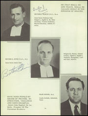 Page 14, 1955 Edition, Price College - Cardinal Yearbook (Amarillo, TX) online yearbook collection