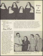 Page 15, 1955 Edition, Price College - Cardinal Yearbook (Amarillo, TX) online yearbook collection