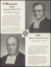 Page 9, 1955 Edition, Price College - Cardinal Yearbook (Amarillo, TX) online yearbook collection