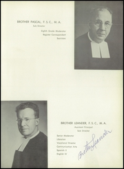 Page 15, 1958 Edition, Price College - Cardinal Yearbook (Amarillo, TX) online yearbook collection