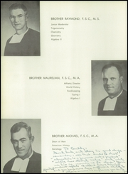 Page 16, 1958 Edition, Price College - Cardinal Yearbook (Amarillo, TX) online yearbook collection