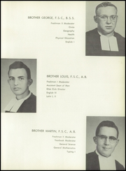 Page 17, 1958 Edition, Price College - Cardinal Yearbook (Amarillo, TX) online yearbook collection