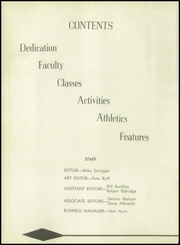 Page 6, 1958 Edition, Price College - Cardinal Yearbook (Amarillo, TX) online yearbook collection