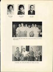 Page 11, 1964 Edition, Burleson Junior High School - Wapiti Yearbook (Burleson, TX) online yearbook collection