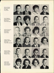 Page 13, 1964 Edition, Burleson Junior High School - Wapiti Yearbook (Burleson, TX) online yearbook collection