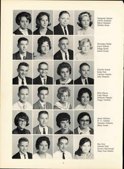 Page 14, 1964 Edition, Burleson Junior High School - Wapiti Yearbook (Burleson, TX) online yearbook collection
