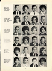 Page 15, 1964 Edition, Burleson Junior High School - Wapiti Yearbook (Burleson, TX) online yearbook collection