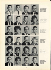 Page 16, 1964 Edition, Burleson Junior High School - Wapiti Yearbook (Burleson, TX) online yearbook collection