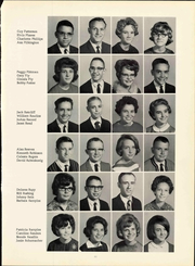 Page 17, 1964 Edition, Burleson Junior High School - Wapiti Yearbook (Burleson, TX) online yearbook collection
