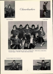 Page 12, 1966 Edition, Burleson Junior High School - Wapiti Yearbook (Burleson, TX) online yearbook collection