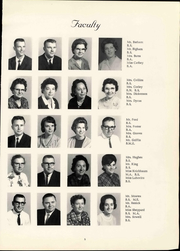 Page 9, 1966 Edition, Burleson Junior High School - Wapiti Yearbook (Burleson, TX) online yearbook collection