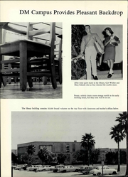 Page 14, 1964 Edition, Del Mar College - Cruiser Yearbook (Corpus Christi, TX) online yearbook collection