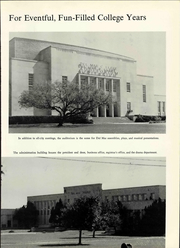 Page 15, 1964 Edition, Del Mar College - Cruiser Yearbook (Corpus Christi, TX) online yearbook collection