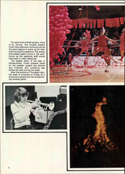 Page 10, 1976 Edition, Sweetwater High School - Yucca Gloriosa Yearbook (Sweetwater, TX) online yearbook collection