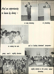 Page 11, 1962 Edition, Southwestern Christian College - Ram Yearbook (Terrell, TX) online yearbook collection