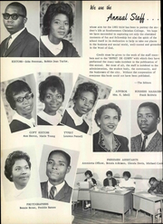 Page 16, 1962 Edition, Southwestern Christian College - Ram Yearbook (Terrell, TX) online yearbook collection