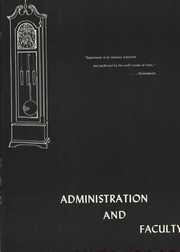 Page 17, 1962 Edition, Southwestern Christian College - Ram Yearbook (Terrell, TX) online yearbook collection