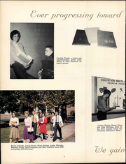 Page 12, 1963 Edition, Bedford High School - Peaks Yearbook (Bedford, VA) online yearbook collection