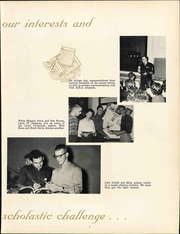 Page 15, 1963 Edition, Bedford High School - Peaks Yearbook (Bedford, VA) online yearbook collection
