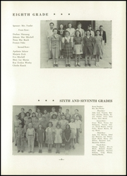 Page 11, 1943 Edition, Yancey High School - Tiger Yearbook (Yancey, TX) online yearbook collection