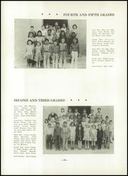 Page 12, 1943 Edition, Yancey High School - Tiger Yearbook (Yancey, TX) online yearbook collection