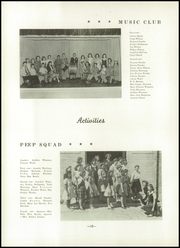 Page 14, 1943 Edition, Yancey High School - Tiger Yearbook (Yancey, TX) online yearbook collection