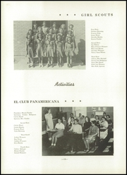 Page 16, 1943 Edition, Yancey High School - Tiger Yearbook (Yancey, TX) online yearbook collection