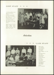 Page 17, 1943 Edition, Yancey High School - Tiger Yearbook (Yancey, TX) online yearbook collection