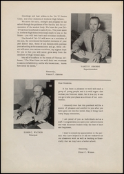 Page 10, 1957 Edition, Amherst High School - Growl Yearbook (Amherst, TX) online yearbook collection