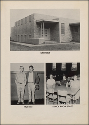 Page 11, 1957 Edition, Amherst High School - Growl Yearbook (Amherst, TX) online yearbook collection