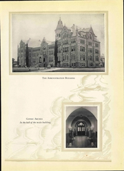 Page 13, 1930 Edition, St Edwards University - Tower Yearbook (Austin, TX) online yearbook collection