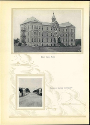 Page 14, 1930 Edition, St Edwards University - Tower Yearbook (Austin, TX) online yearbook collection