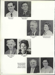 Page 16, 1968 Edition, Texas Southmost College - Scorpio Yearbook (Brownsville, TX) online yearbook collection
