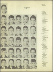 St Joseph Academy - Mesquite Yearbook (Brownsville, TX) online yearbook collection, 1953 Edition, Page 62
