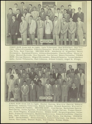 Page 73, 1953 Edition, St Joseph Academy - Mesquite Yearbook (Brownsville, TX) online yearbook collection