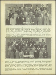 Page 74, 1953 Edition, St Joseph Academy - Mesquite Yearbook (Brownsville, TX) online yearbook collection