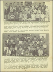 Page 75, 1953 Edition, St Joseph Academy - Mesquite Yearbook (Brownsville, TX) online yearbook collection