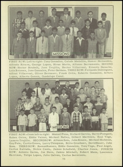 Page 77, 1953 Edition, St Joseph Academy - Mesquite Yearbook (Brownsville, TX) online yearbook collection