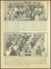 Page 78, 1953 Edition, St Joseph Academy - Mesquite Yearbook (Brownsville, TX) online yearbook collection