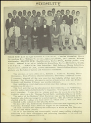 Page 82, 1953 Edition, St Joseph Academy - Mesquite Yearbook (Brownsville, TX) online yearbook collection