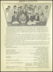Page 84, 1953 Edition, St Joseph Academy - Mesquite Yearbook (Brownsville, TX) online yearbook collection