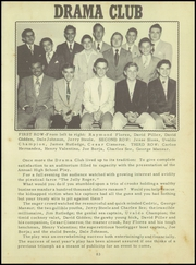 Page 87, 1953 Edition, St Joseph Academy - Mesquite Yearbook (Brownsville, TX) online yearbook collection